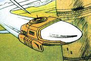 LA7-Aircar