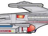 USS Ganymede (NCC-80107)
