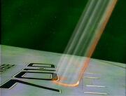 Borg cutting beam, slicing