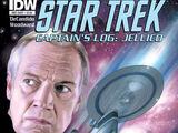 Captain's Log: Jellico