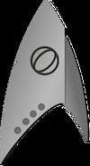 DIS sci capt insignia