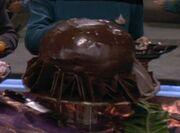 Ktarian chocolate puff