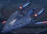 Prometheus Type 6