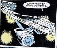 ISS Nixon