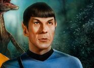 SpockFF