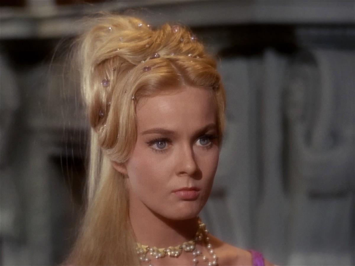 The Squire Of Gothos Memory Beta Non Canon Star Trek Wiki