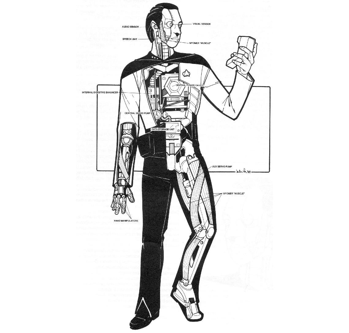 Data | Memory Beta, non-canon Star Trek Wiki | FANDOM powered by Wikia