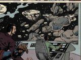 Unnamed Galaxy class starships