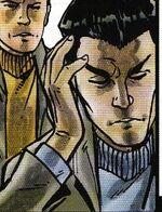 Eternity Spock jacket