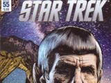 Legacy of Spock, Part 1