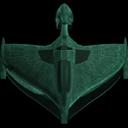 Icon-RomulanWarbird
