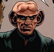 Quark, Q-Gambit