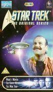 Vol2TOS UK VHS