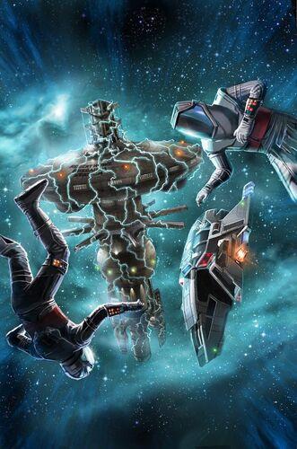 Force and Motion | Memory Beta, non-canon Star Trek Wiki | FANDOM
