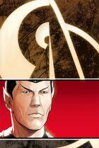 Spock Reflections 2