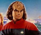 Cadet Worf