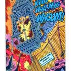 Magellan's World mine explosion