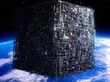Borg history