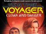 Cloak and Dagger (novel)