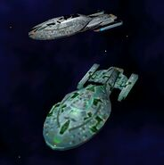 Borg Intrepid