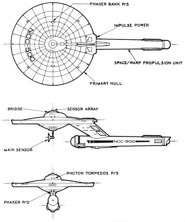 Image - Saladin cl schematic.jpg | Memory Beta, non-canon Star ... on