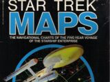 Star Trek Maps
