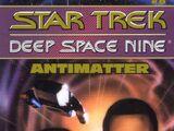 Antimatter (novel)