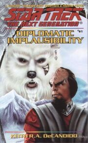 DiplomaticImplausibility