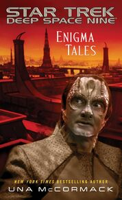 Enigma Tales cover
