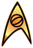 Enterprise sci insignia