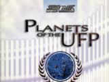 Planets of the UFP
