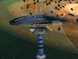 Starbase 39-Sierra