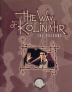 The Way of Kolinahr
