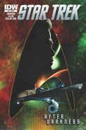 IDW Star Trek, Issue 23