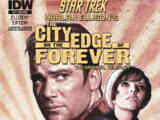 Harlan Ellison's The City on the Edge of Forever, Issue 3