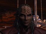 Koren, daughter of Grilka