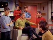 There will be no tribble at all