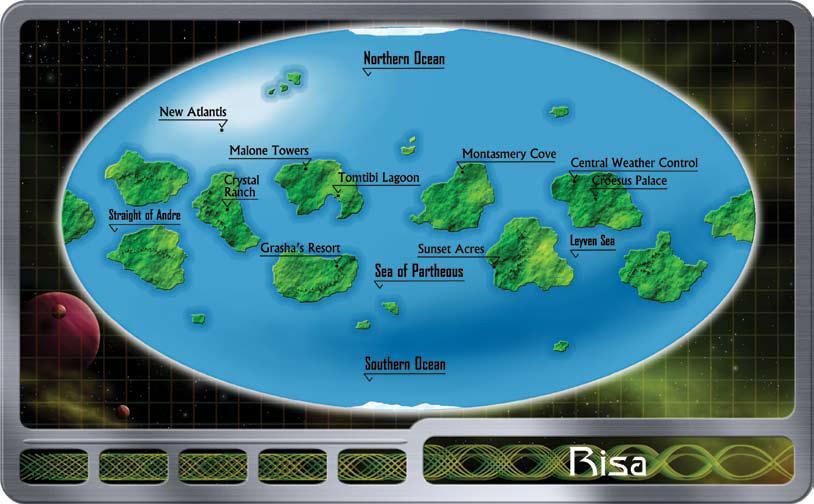 Image   Risa. | Memory Beta, non canon Star Trek Wiki | FANDOM