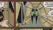 Starbase 6 corridor