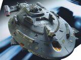 USS Voyager (warship)
