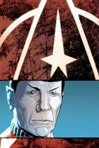 Spock Reflections 3
