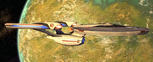 File:USS Kirk NCC-91277.jpg