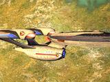 USS Kirk (NCC-91277)