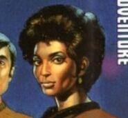 Uhura ENT1STADV