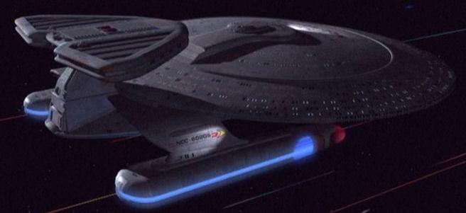 USS Ranger (Nebula class) | Memory Beta, non-canon Star Trek