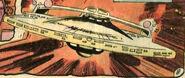 USS Valor Mortal Gods