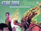 The Spectrum War, Issue 3