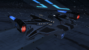 USS Armstrong NCC-93299