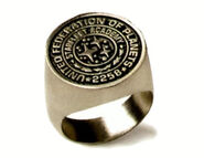 Academy class ring