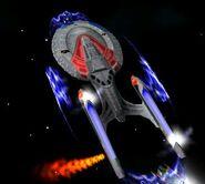 Sovereign Klingon